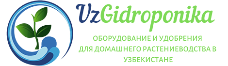гидропоника в узбекистане