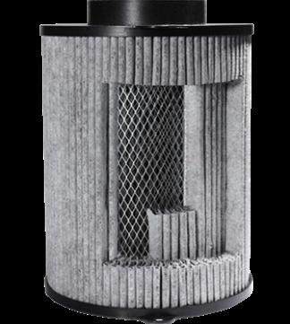 Фильтры очистки воздуха