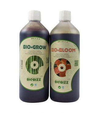 Комплект удобрений Biobizz