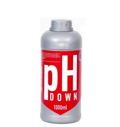 pH down 1 литр