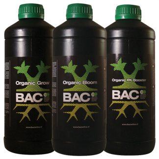 BAC Organic